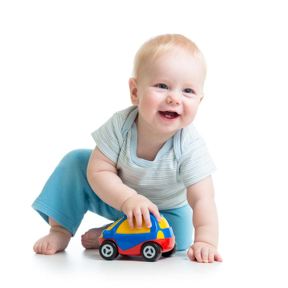 Giochiamo con le automobili